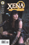 Cover for Xena: Warrior Princess (Dark Horse, 1999 series) #4 [Photo Cover]