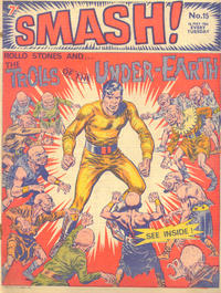 Cover Thumbnail for Smash! (IPC, 1966 series) #15