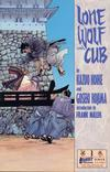 Cover for Lone Wolf and Cub (First, 1987 series) #3