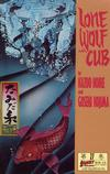Cover for Lone Wolf and Cub (First, 1987 series) #27