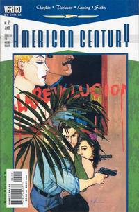 Cover Thumbnail for American Century (DC, 2001 series) #2
