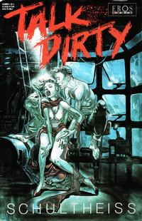 Cover Thumbnail for Talk Dirty (Fantagraphics, 1992 series) #1