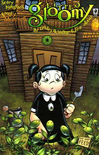 Cover Thumbnail for Little Gloomy (Slave Labor, 1999 series) #2