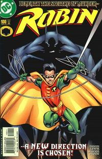 Cover Thumbnail for Robin (DC, 1993 series) #100