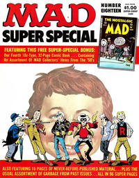 Cover Thumbnail for MAD Special [MAD Super Special] (EC, 1970 series) #18