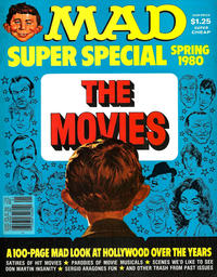 Cover Thumbnail for MAD Special [MAD Super Special] (EC, 1970 series) #30