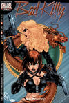 Cover for Bad Kitty: Reloaded (mg publishing, 2001 series) #2