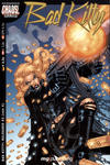 Cover for Bad Kitty: Reloaded (mg publishing, 2001 series) #3