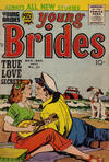 Cover for Young Brides (Prize, 1952 series) #v4#1 (25)