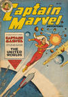 Cover for Captain Marvel Adventures (L. Miller & Son, 1950 series) #55