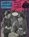 Cover for Talking Pictures (Herald House, 1964 series) #v1#2