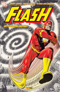 Cover Thumbnail for Big Books : Flash (Panini France, 2005 series) #1 - Un Nouveau Départ