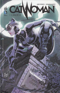 Cover Thumbnail for Catwoman (Urban Comics, 2012 series) #1