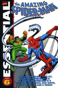 Cover Thumbnail for The Essential Spider-Man (Marvel, 1996 series) #6