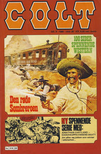 Cover Thumbnail for Colt (Semic, 1978 series) #9/1980