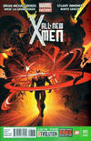 Cover for All-New X-Men (Marvel, 2013 series) #3 [3rd Printing]