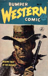 Cover for Bumper Western Comic (K. G. Murray, 1959 series) #35