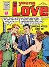 Cover for Young Love (Thorpe & Porter, 1953 series) #23