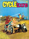 Cover for CYCLEtoons (Petersen Publishing, 1968 series) #April 1969 [8]
