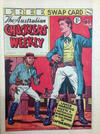 Cover for Chucklers' Weekly (Consolidated Press, 1954 series) #v6#13