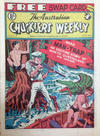 Cover for Chucklers' Weekly (Consolidated Press, 1954 series) #v6#14