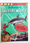 Cover for Chucklers' Weekly (Consolidated Press, 1954 series) #v6#16