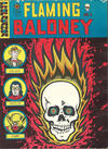Cover for Flaming Baloney (Propaganda Ink, 1975 ? series) #X