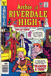 Cover for Archie at Riverdale High (Archie, 1972 series) #40