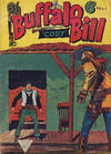 Cover for Buffalo Bill Cody (L. Miller & Son, 1957 series) #3