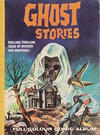 Cover for Ghost Stories Comic Album (World Distributors, 1965 ? series) #2