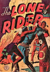 Cover for The Lone Rider (Horwitz, 1950 ? series) #32