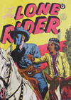 Cover for The Lone Rider (Horwitz, 1950 ? series) #33