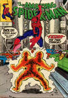 Cover for The Amazing Spider-Man (Yaffa / Page, 1977 ? series) #208-209