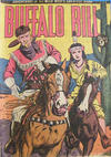 Cover for Buffalo Bill (Horwitz, 1951 series) #49