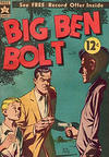 Cover for Big Ben Bolt (Yaffa / Page, 1964 ? series) #35