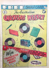 Cover for Chucklers' Weekly (Consolidated Press, 1954 series) #v6#22