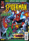 Cover for Spectacular Spider-Man Adventures (Panini UK, 1995 series) #101