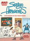 Cover for Mad's Greatest Artists: Sergio Aragonès (Running Press Book Publishers, 2010 series) #[nn]