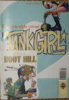 Cover for Tank Girl (Manga, 1995 series) #2