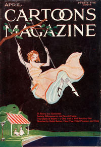 Cover Thumbnail for Cartoons Magazine (H. H. Windsor, 1913 series) #v11#4 [64]