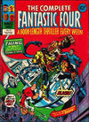 Cover for The Complete Fantastic Four (Marvel UK, 1977 series) #37