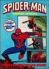 Cover for Spider-Man Summer Special (Marvel UK, 1979 series) #1982