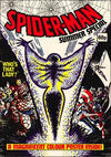 Cover for Spider-Man Summer Special (Marvel UK, 1979 series) #1983