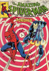 Cover for The Amazing Spider-Man (Yaffa / Page, 1977 ? series) #200-201