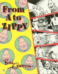 Cover Thumbnail for From A to Zippy (Penguin, 1991 series) #[nn]