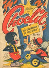Cover for The Bosun and Choclit Funnies (Elmsdale, 1946 series) #48