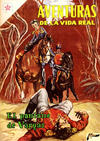 Cover for Aventuras de la Vida Real (Editorial Novaro, 1956 series) #47