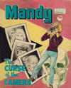 Cover for Mandy Picture Story Library (D.C. Thomson, 1978 series) #22