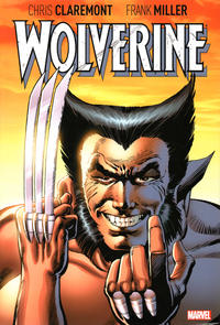 Cover Thumbnail for Wolverine by Claremont & Miller (Marvel, 2013 series) #[nn]