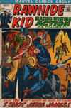 Cover for The Rawhide Kid (Marvel, 1960 series) #101